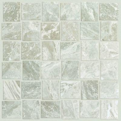 Shaw Floors Home Fn Gold Ceramic Stonehenge Bw Mosaic Plsh Stella 00500_TG50D