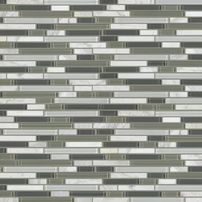 Shaw Floors Home Fn Gold Ceramic Awesome Mix Random Linear Mosi Iceland 00500_TG63B