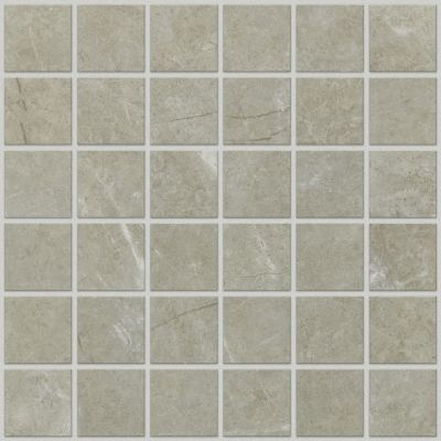 Shaw Floors Home Fn Gold Ceramic Illusion Mosaic 2×2 Oasis 00501_TG66B