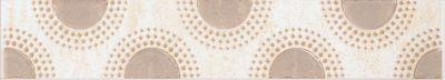 Shaw Floors Home Fn Gold Ceramic Travertino 2×10 Wall Listello Beige 00200_TGH18
