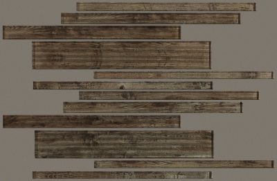 Shaw Floors Home Fn Gold Ceramic Forest Linear Glass Branch 00700_TGJ87