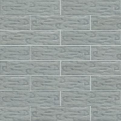 Shaw Floors Toll Brothers Ceramics Geoscapes 4×16 Light Grey 00500_TL44C