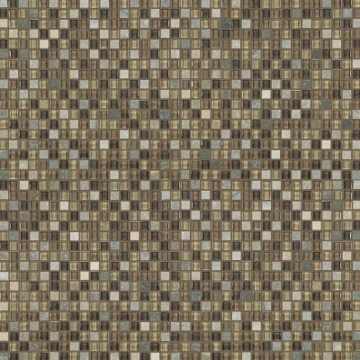 Shaw Floors Toll Brothers Ceramics Awesome Mix 5/8 Mosaic' Cotton Wood 00222_TL61B
