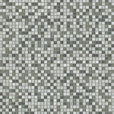 Shaw Floors Toll Brothers Ceramics Awesome Mix 5/8 Mosaic' Iceland 00500_TL61B