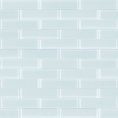 Shaw Floors Toll Brothers Ceramics Principal 3×12 Glass Tile 2 Skylight 00150_TL74B