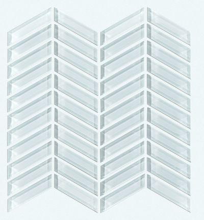 Shaw Floors Toll Brothers Ceramics Principal Chevron Glass Mo Skylight 00150_TL78B
