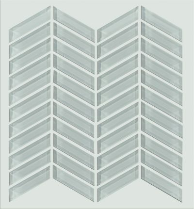 Shaw Floors Toll Brothers Ceramics Principal Chevron Glass Mo Shadow 00550_TL78B