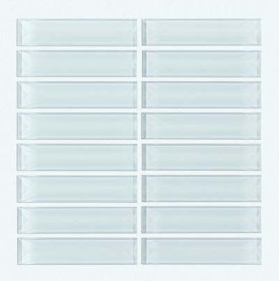 Shaw Floors Toll Brothers Ceramics Principal Stacked Glass Mosaic Skylight 00150_TL83B