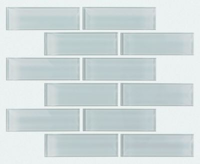 Shaw Floors Toll Brothers Ceramics Principal Subway Glass Mo Cloud 00500_TL84B