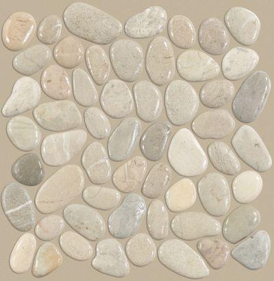Shaw Floors Toll Brothers Ceramics River Rock Honed Driftwood Tan 00200_TLL65