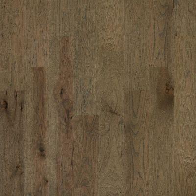 Shaw Floors Nfa Premier Gallery Hardwood Castleton Hickory Romanesque 07018_VH036