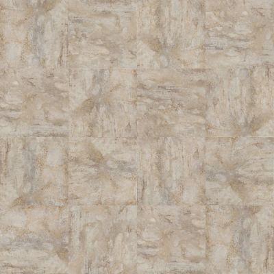 Shaw Floors Vinyl Home Foundations Haven Tile Oatmeal 00101_VPS80