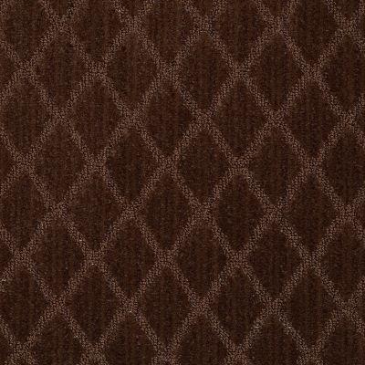 Anderson Tuftex American Home Fashions Desert Diamond Chocolate Wave 00778_ZA886