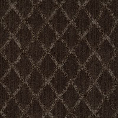 Anderson Tuftex American Home Fashions Desert Diamond Dark Coffee 00779_ZA886