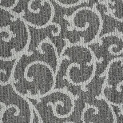 Anderson Tuftex American Home Fashions By Your Side Stately Gray 00556_ZA890