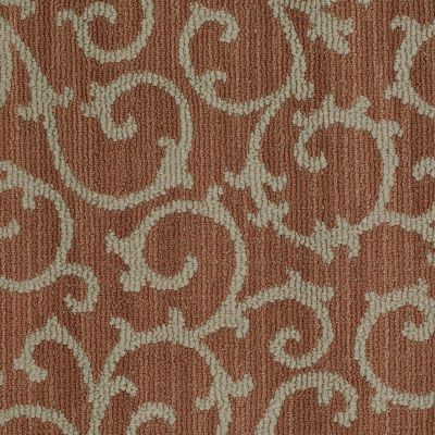 Anderson Tuftex American Home Fashions By Your Side Calico Rose 00675_ZA890
