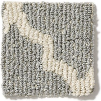 Anderson Tuftex American Home Fashions All Your Own II Sunlit Silver 00523_ZZA08