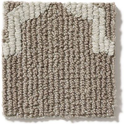 Anderson Tuftex American Home Fashions All Your Own II Brownstone 00713_ZZA08