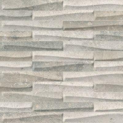 Casa Roma ® Castlestone Grey (12″x24″ Muretto) CAS00151
