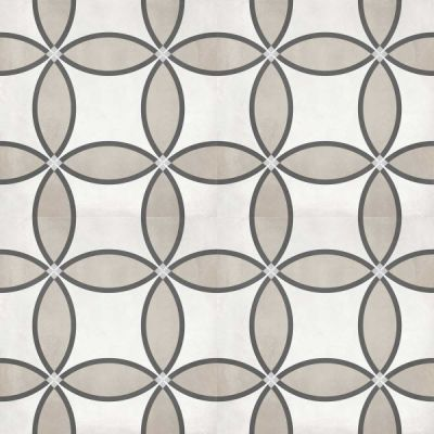 Casa Roma ® Geoshapes Sand (8×8 Zenith Deco) CAS60324