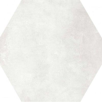 Casa Roma ® Geoshapes Ivory (7×8 Hexagon) CAS60400