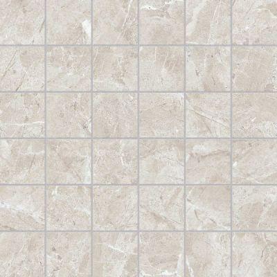 Casa Roma ® Sorrento Ivory (12×12 Mosaic) CAS63510
