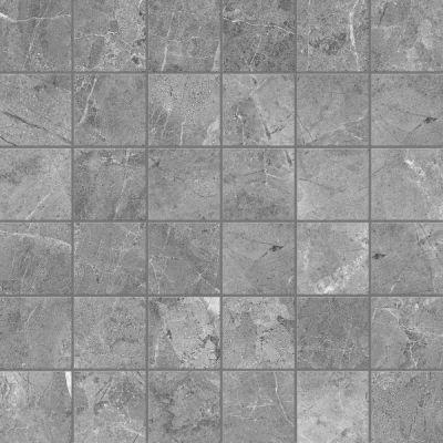 Casa Roma ® Sorrento Carbon (12×12 Mosaic) CAS63512