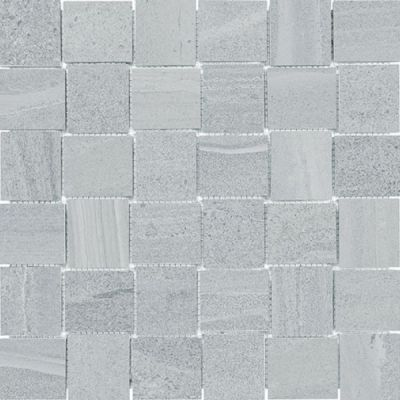 Casa Roma ® Carleton Ice (2″x2″ Basketweave Mosaic) CAS63576