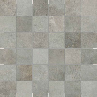 Casa Roma ® Monterey Chromium (2×2 Mosaic 12×12 Rectified) CAS63600