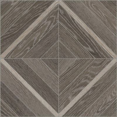 Casa Roma ® Myla Sequoia (16×16 Marquetry Mosaic Rectified) CAS63648