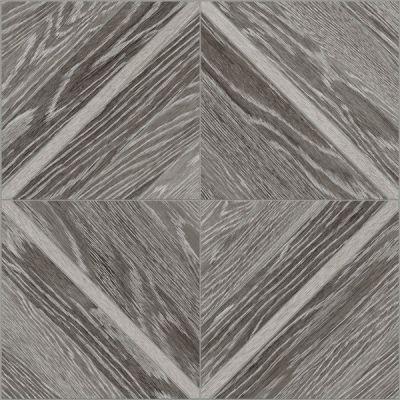 Casa Roma ® Myla Grey Ridge (16×16 Marquetry Mosaic Rectified) CAS63651