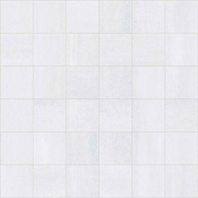 Casa Roma ® Horizon Light Grey (12×12 Mosaic Rectified) CASDK3607M1