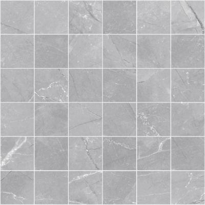Casa Roma ® Eurostone Light Grey (12×12 Mosaic) CASFB01M1