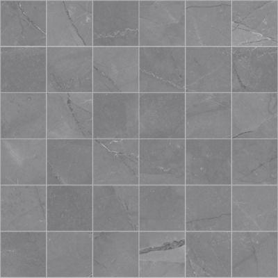 Casa Roma ® Eurostone Dark Grey (12×12 Mosaic) CASFB02M1