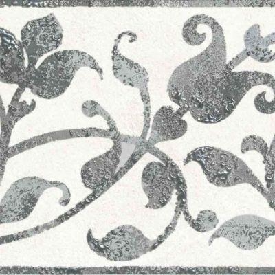 Casa Roma ® Stream White (8×20 Reverse Wall Tile) CASM15N