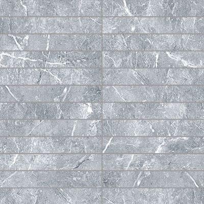 Casa Roma ® Absolute Marble Savioe Grey (1″x6″ Mosaic) CASMA2601M8
