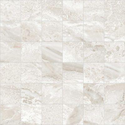 Casa Roma ® Marble Life Travertine Grey (2×2 Mosaic Rectified) CASMA805HM1