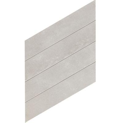"Casa Roma ® Metaline Steel Thorn Mosaic (11.42""x13.39″) CASML01MN"