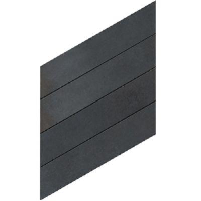 "Casa Roma ® Metaline Iron Thorn Mosaic (11.42""x13.39″) CASML03MN"