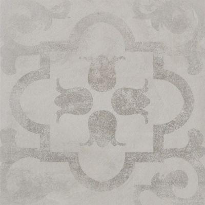 Casa Roma ® Studio Bianco (12″x12″ Deco Pressed) CASPF00008730