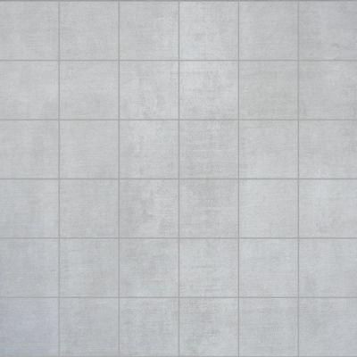 Casa Roma ® Beach Pier Light Grey (2″x2″ Mosaic) CASSMBEP01M1