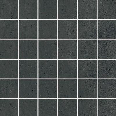 "Casa Roma ® Simply Modern Black (2""x2"" Mosaic) STOUSG12MO160"