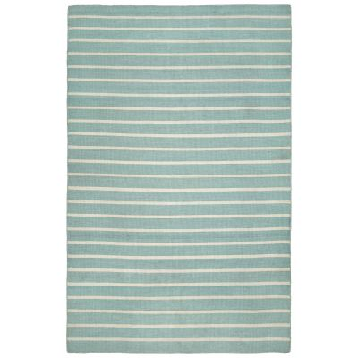 Liora Manne Sorrento Contemporary Blue 3'6″ x 5'6″ SRN46630593