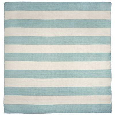 Liora Manne Sorrento Casual Blue 8'0″ x 8'0″ Square SRNS8630293