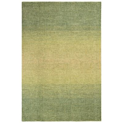 Liora Manne Savannah Horizon Green 7'6″ x 9'6″ SVH71951006