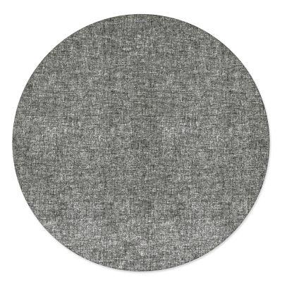 Liora Manne Savannah Fantasy Grey 8'0″ x 8'0″ Round SVHD8950319