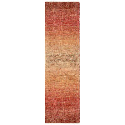 Liora Manne Savannah Horizon Rust 2'0″ x 7'6″ SVHR8951017