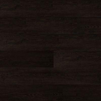 Dolphin Carpet & Tile Aquabella SPC W/Attached Pad Chestnut Oak EPAQUCHE4MM