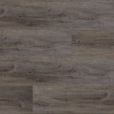 Dolphin Carpet & Tile Aquabella SPC W/Attached Pad Steel Grey Oak EPAQUSTE4MM