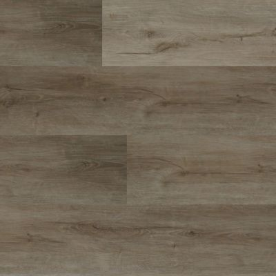 Dolphin Carpet & Tile Aquabella SPC W/Attached Pad White Washed Oak EPAQUWHI4MM